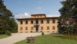 Villa di Collina in Tuscany